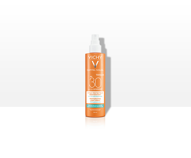 Spray Hidratant SPF30+