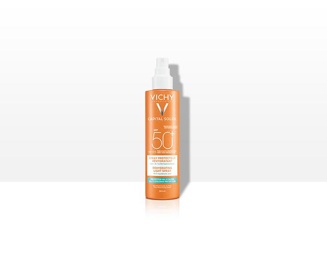 Spray Hidratant SPF50+
