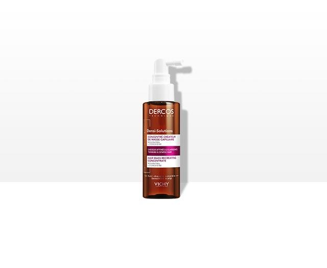 Densi-Solutions Tratament cu efect de densificare pentru părul subțire și slăbit
