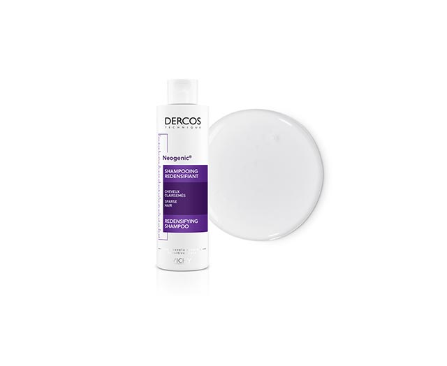 Neogenic - Șampon redensificator