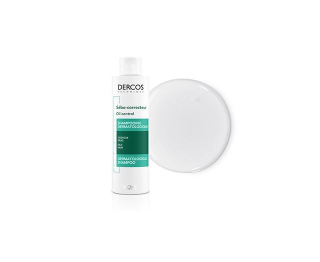 Șampon tratament sebocorector