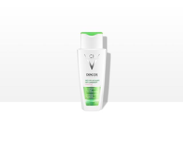 Șampon anti-mătreață pentru scalp sensibil