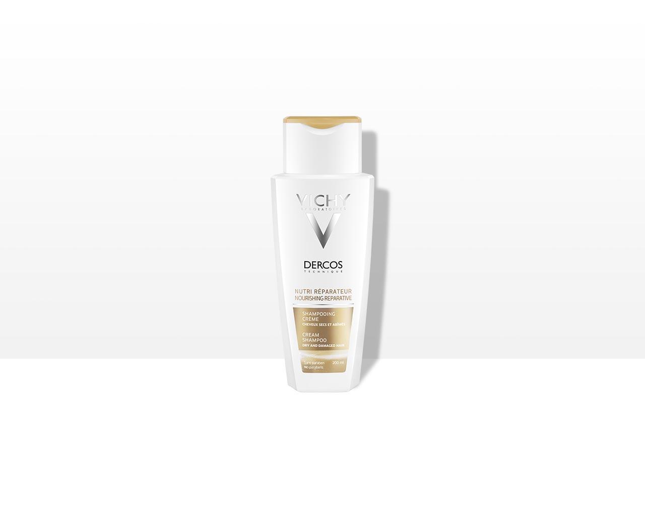 Șampon nutrireparator