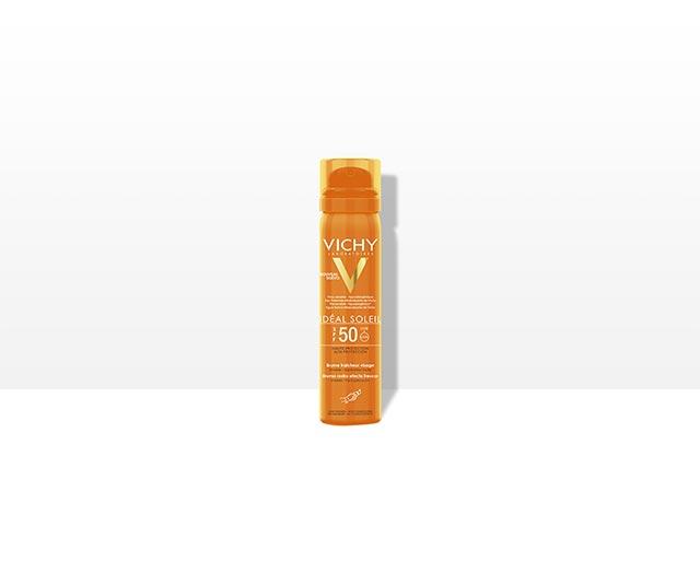 Spray protector invizibil SPF50