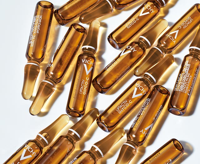 Fiole Liftactiv Glyco-C Pentru Exfoliere Nocturnă