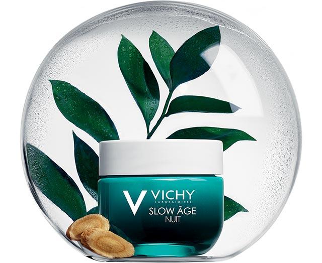 Crema de noapte reoxigenantă și regenerantă