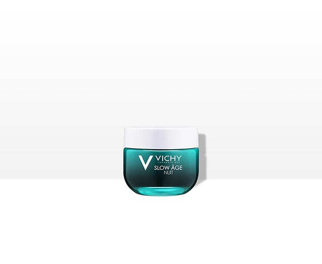 Crema de noapte si masca cu efect racoritor - Reoxigeneaza si regenereaza