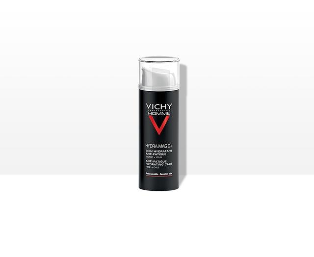 Hydra Mag C - Cremă hidratantă cu efect anti-oboseală