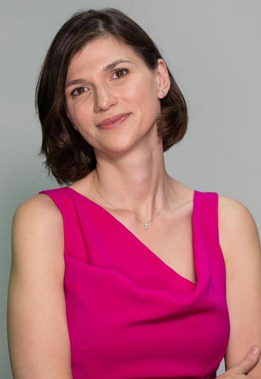 Dr. Iuliana Lupu