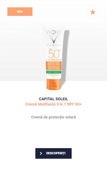 Crema-Matifianta-3-in-1-SPF-50-CAPITAL-SOLEIL