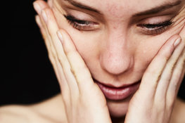 . Tips for soothing a stress-related skin rash