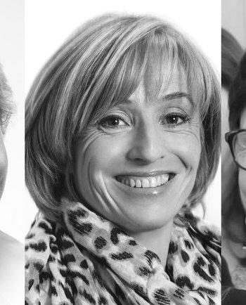 Din culise: 3 femei explică procesul de creare a unui ser antirid