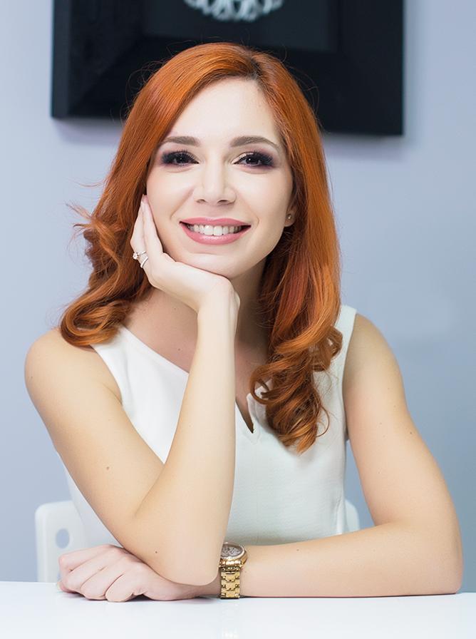 Dr. Anca Răducan
