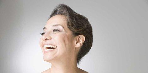 De ce apare părul facial la menopauză?