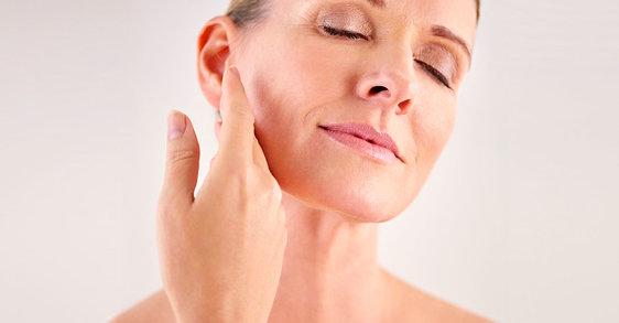 Menopauza: De ce pielea mea este mai uscată la 50 de ani decât la 30?