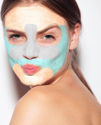 Multi-masking: personalizați-vă măștile de față