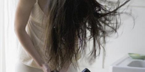 3 trucuri de styling pentru părul subțire