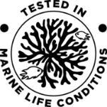 Tested in marine life conditions