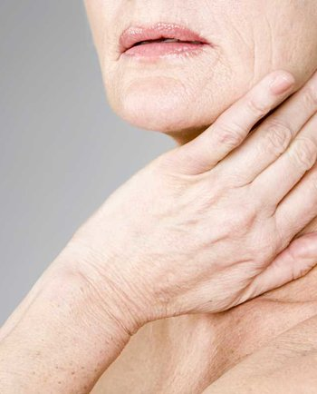 De ce pielea mea este atât de uscată la menopauză?