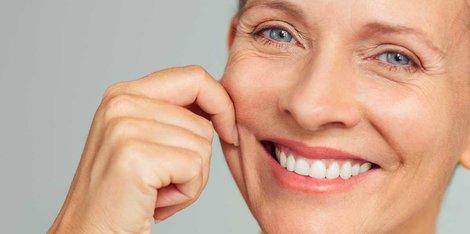 Mâncărime și piele uscată - Cum se schimbă pielea mea la menopauză?