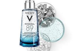 Mineral 89 ingrediente