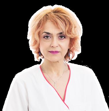 Dr. Alina Burlacu