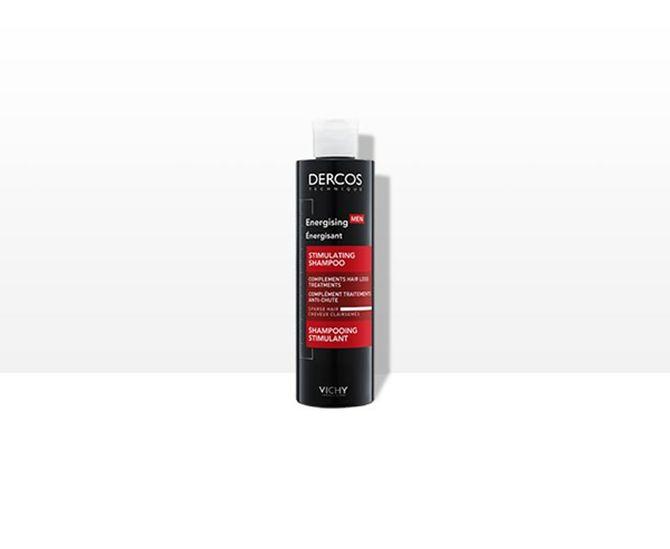 Șamponul Dercos Technique Aminexil