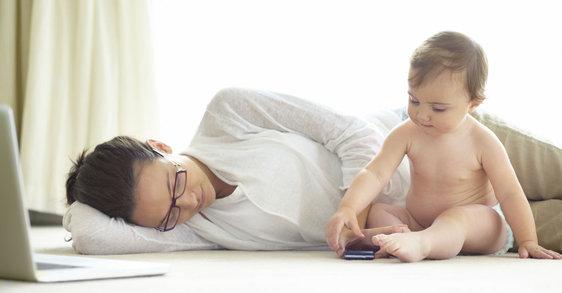 Să devii părinte: ceea ce nu îţi spune nimeni!