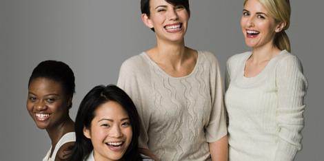 Femeile care au întârziat cu succes procesul de îmbătrânire își dezvăluie secretele